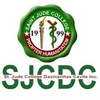 Saint Jude College's Official Logo/Seal