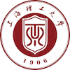 University of Shanghai for Science and Technology's Official Logo/Seal