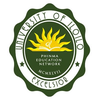 University of Iloilo - PHINMA's Official Logo/Seal