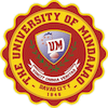 University of Mindanao's Official Logo/Seal