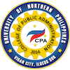 University of Northern Philippines's Official Logo/Seal