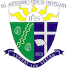 Father Saturnino Urios University's Official Logo/Seal