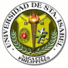 Universidad de Sta. Isabel's Official Logo/Seal