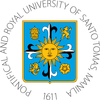 University of Santo Tomas Logo or Seal