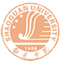 Shaoguan University Logo or Seal
