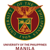 University of the Philippines Manila's Official Logo/Seal
