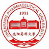 Shenyang Pharmaceutical University's Official Logo/Seal