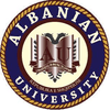 Albanian University's Official Logo/Seal