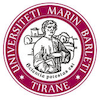 Universiteti Marin Barleti's Official Logo/Seal