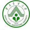 South China Agricultural University Logo or Seal
