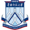 South China Normal University's Official Logo/Seal