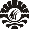 State University of Makassar Logo or Seal