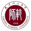 Tianjin Normal University's Official Logo/Seal