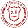 Tianjin University of Finance and Economics Logo or Seal