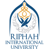 Riphah International University's Official Logo/Seal