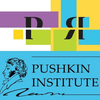 Pushkin State Russian Language Institute's Official Logo/Seal