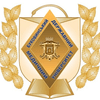 Bukovinian State Medical University's Official Logo/Seal