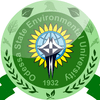 Odessa State Environmental University's Official Logo/Seal
