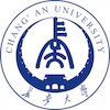 Chang'an University's Official Logo/Seal