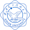 Xidian University Logo or Seal