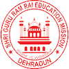 Shri Guru Ram Rai Education Mission's Official Logo/Seal