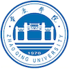 Zhaoqing University's Official Logo/Seal