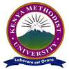 Kenya Methodist University Logo or Seal