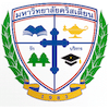 Christian University of Thailand's Official Logo/Seal