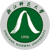 Zhejiang Normal University Logo or Seal