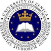 Univerzitet u Zenici's Official Logo/Seal