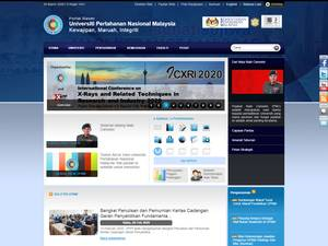 National Defence University Of Malaysia Ranking Review