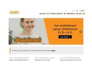 Oulun Seudun ammattikorkeakoulu | Ranking & Review