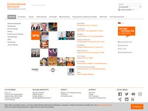 Dortmund University Of Applied Sciences And Arts Ranking Review