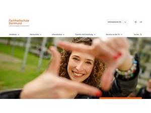 Fachhochschule Dortmund Ranking Review