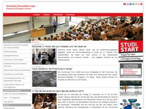 Th Owl University At Th Owl De Ranking Review