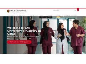 University of Calgary in Qatar | Ranking & Review