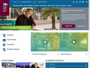 College of the North Atlantic - Qatar | Ranking & Review