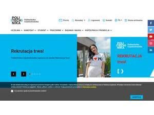 Politechnika Czestochowska | Ranking & Review