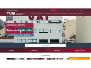 Interamerican Open University Ranking Review