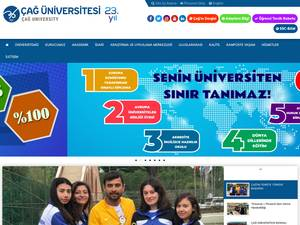 cag university ranking review