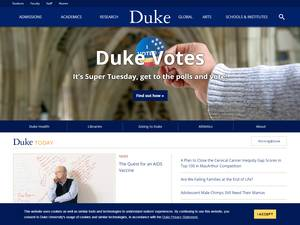 Duke University | Ranking & Review