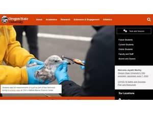 Oregon State University | Ranking & Review