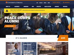 University of Virginia | Ranking & Review
