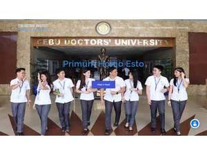 Cebu Doctors' University | Ranking & Review