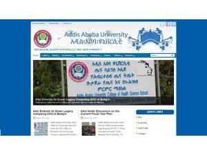 Addis Ababa University | Ranking & Review