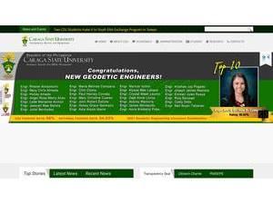 Caraga State University | Ranking & Review