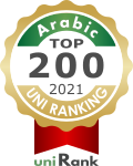 Top 200 Arabic-speaking Universities and Colleges in the World
