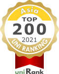 Top 200 Colleges and Universities in the Asia