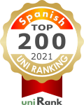 Top 200 Spanish-speaking Universities and Colleges in the World