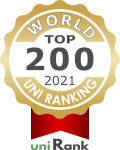 Top 200 Colleges and Universities in the World